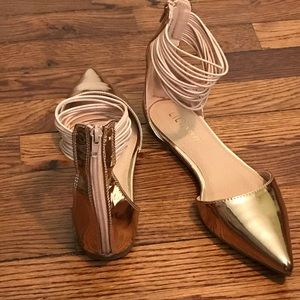 Forever 21 Shoes - Damsels/flats